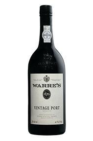 1977 Warre's Vintage Port