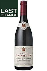 2013 Gevrey-Chambertin, La Combe aux Moines, 1er Cru, Domaine Faiveley