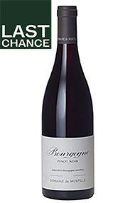 2013 Bourgogne Rouge, Domaine de Montille
