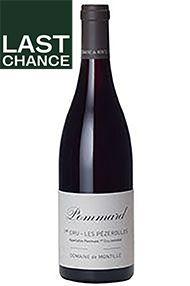 2013 Pommard, Les Pézerolles, 1er Cru, Domaine de Montille