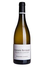 2013 Chassagne-Montrachet, Baudines, 1er Cru, Benjamin Leroux