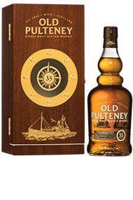 Old Pulteney 35-year-old, Highlands Single Malt Scotch Whisky, (42.5%)
