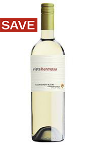2014 Vista Hermosa Sauvignon Blanc, Casablanca Valley