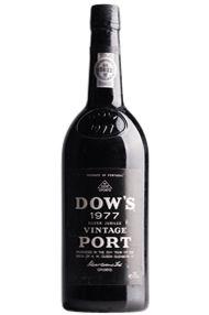 1985 Dow's Vintage Port