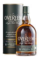Old Hobart Sherry Cask Matured, Single Malt Whisky, 43.0%
