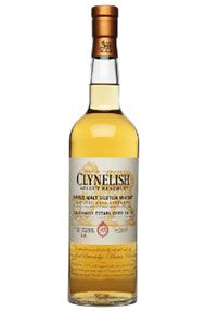 Clynelish, Single Malt Whisky, Bottled 2014, 54.9%