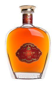 Tiffon Cognac, XO, 40.0%