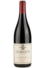 2005 Chambertin, Grand Cru, Domaine Trapet