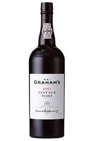 1997 Graham