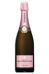2009 Champagne Louis Roederer, Rosé, Brut