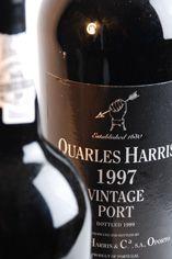 1997 Quarles Harris