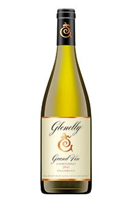 2013 Glenelly Estate Grand Vin Chardonnay, Stellenbosch