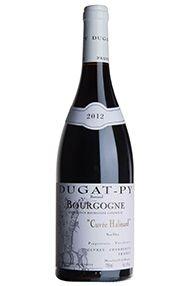 2012 Bourgogne Rouge, Halinard, Domaine Dugat-Py