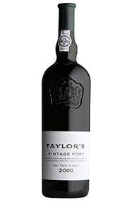 2000 Taylor Fladgate