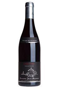 2013 Bourgogne Rouge, Vieilles Vignes, Le Chapitre, Domaine Jean Fournier