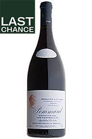 2013 Pommard, Pézerolles, 1er Cru, Domaine A-F Gros