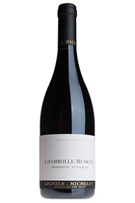 2013 Chambolle-Musigny, 1er Cru, Domaine Lignier-Michelot