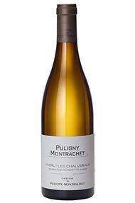 2013 Puligny-Montrachet, Les Chalumeaux, 1er Cru, Ch. de Puligny-Montrachet