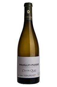 2013 Pouilly-Fuissé, Clos des Quarts, Domaine du Clos des Quarts