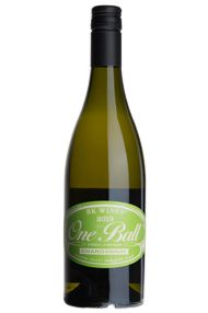 2013 BK Wines One Ball Chardonnay, Adelaide Hills, South Australia