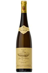 2012 Riesling, Clos Windsbuhl, Domaine Zind-Humbrecht