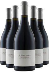 2013 Bernstein Mixed Grand Cru Case (7 bottles of 2013 vintage)