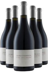 2013 Bernstein Mixed Premier Cru Case (6 bottles of 2013 vintage)