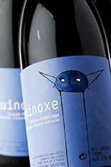 2013 Crozes-Hermitage, Equinoxe, Maxime Graillot