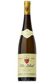 Pinot Gris, Clos Jebsal Vendange Tardive, 6bt assortment, Humbrecht