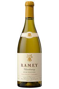 2012 Ramey Hyde Vineyard Chardonnay, Carneros, Napa Valley, California