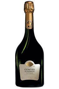 2006 Taittinger Comtes de Champagne, Blanc de Blanc