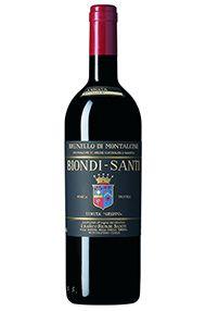 2010 Brunello di Montalcino Biondi-Santi, Tuscany