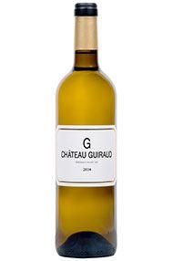 2014 Le 'G' de Chateau Guiraud, Bordeaux