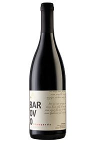 2012 Tikves Barovo Red, Macedonia