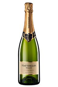 2010 Hattingley Valley, Classic Cuvée, Sparkling, Hampshire