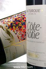 2003 Côte-Rôtie, La Turque, Maison Etienne Guigal