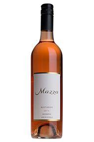 2014 Mazza Wines Bastardo Rosé, Geographe, Western Australia