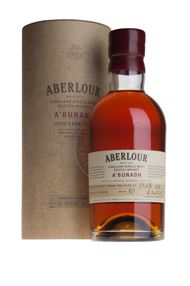Aberlour, a'Bunadh, Batch 50, Speyside, Single Malt Whisky, 59.60