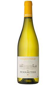 2014 Vignobles Lorgeril, Chardonnay de Pennautier, Pays d'Oc