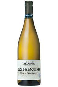 2010 Beaune, Clos des Mouches, Domaine Chanson