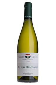 2013 Puligny-Montrachet, Domaine Jacques Carillon