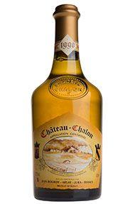 1990 Vin Jaune, Château-Chalon AC, Jean Bourdy
