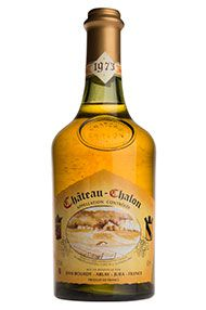1973 Vin Jaune, Château-Chalon AC, Jean Bourdy
