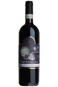 2009 Brunello di Montalcino Riserva, Phenomena, Sesti, Tuscany
