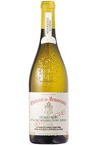 2007 Ch. de Beaucastel, Roussanne Blanc Vieilles Vignes, Domaine Perrin