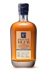 Berry Bros. & Rudd - Penny Blue, XO Single Estate, Batch No. 2, Mauritian Rum, 43.2%