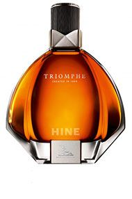 Hine Grande Champagne, Triomphe Decanter, Cognac, (40%)