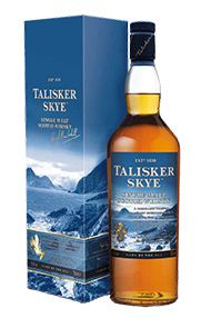 Talisker, Skye, Island, Single Malt Scotch Whisky (45.8%)
