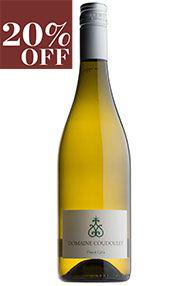 2014 Domaine Coudoulet, Pinot Gris, Vin de Pays d'Oc