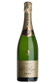 2008 Champagne Pol Roger, Blanc De Blancs